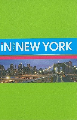 Inguide New York [With Map]