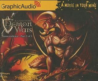 Transcendence (2 of 3) (The DemonWars Saga #6)