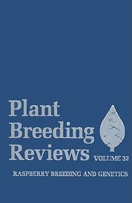 Plant Breeding Reviews: Volume 32