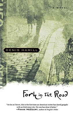 Image result for fork in the road novel hamill