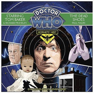 Doctor Who: Hornets' Nest, Part 2 - The Dead Shoes