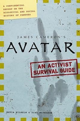 Avatar by Dirk Mathison