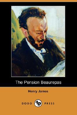 The Pension Beaurepas
