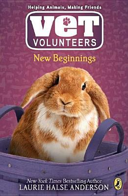 New Beginnings (Vet Volunteers, #13)