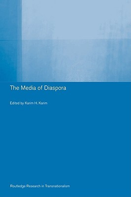 Free Download The Media of Diaspora: Mapping the Globe EPUB