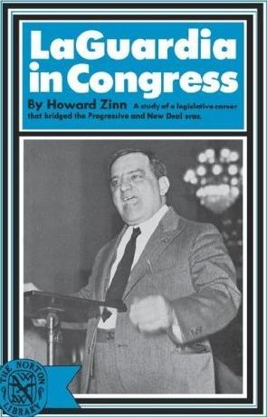 La Guardia in Congress