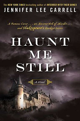 Haunt Me Still (Kate Stanley, #2)