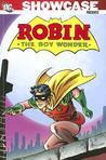 Showcase Presents: Robin the Boy Wonder, Vol. 1