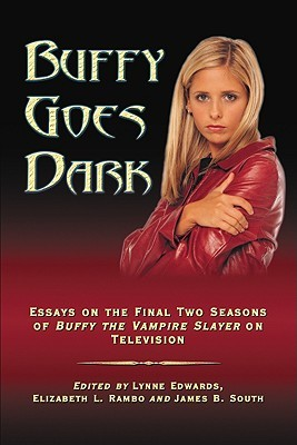 Buffy essays