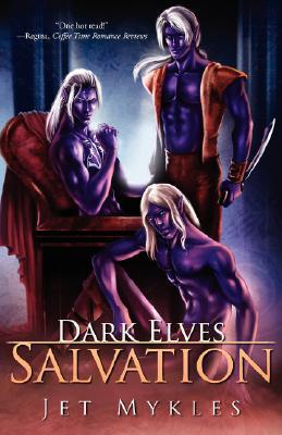 Dark Elves: Salvation(Dark Elves 3-4) (ePUB)