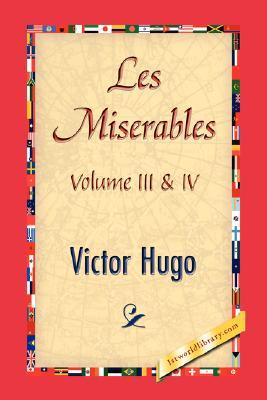Les Miserables, Volume III & IV