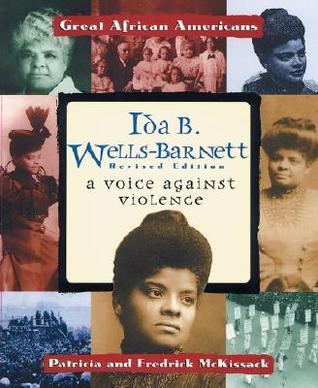 Ida B. Wells-Barnett: A Voice Against Violence