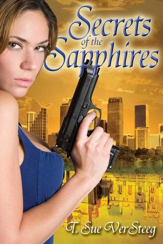 Secrets of the Sapphires (Paranormal Div...