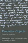 Evocative Objects by Sherry Turkle