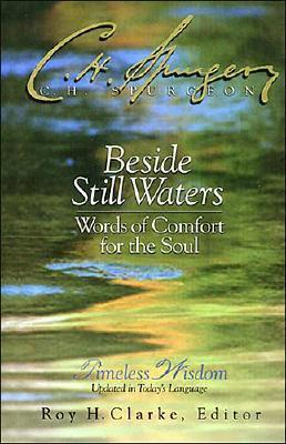 Beside Still Waters by Charles Haddon Spurgeon