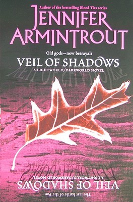 Veil of Shadows by Jennifer Armintrout
