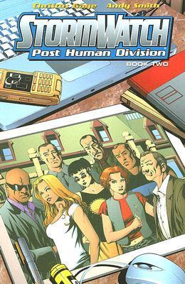Stormwatch: PostHuman Division, Volume 2