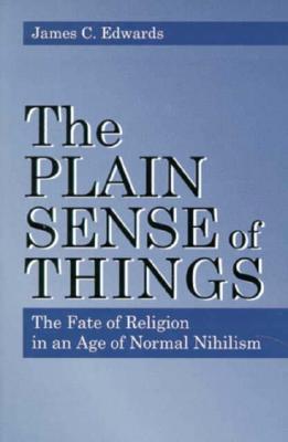 Plain Sense of Things - Ppr.