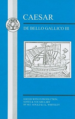 Caesar: De Bello Gallico III