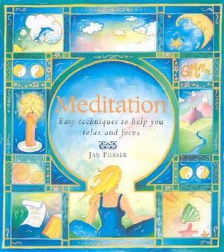 Meditation by Jan Purser