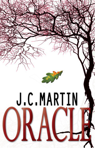 Oracle by J.C.  Martin