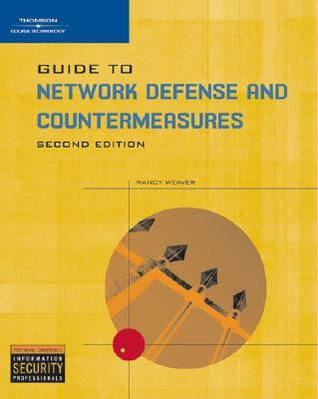 guide to network defense and countermeasures by randy weaver rh goodreads com guide to network defense and countermeasures answers guide to network defense and countermeasures 3rd edition