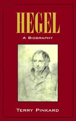 Hegel: A Biography