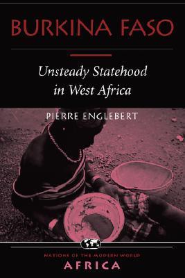 Burkina Faso by Pierre Englebert