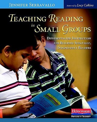 Teaching Reading in Small Groups: Differentiated Instruction for Building Strategic, Independent Readers