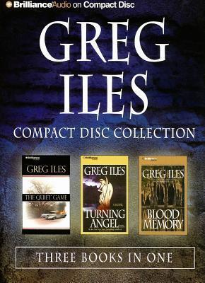 Greg Iles CD Collection 1 by Greg Iles