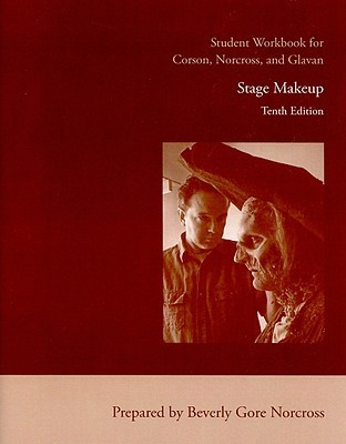 Student Workbook for Stage Makeup