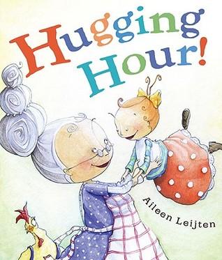 Hugging Hour! by Aileen Leijten