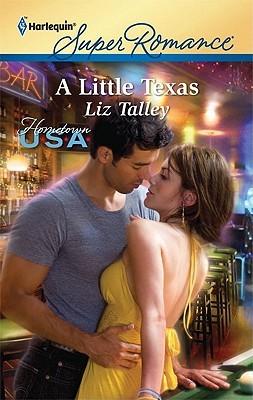 A Little Texas (Oak Stand, #3)