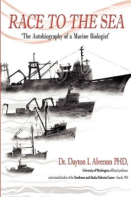 Race to the Sea: the Autobiography of a Marine Biologist