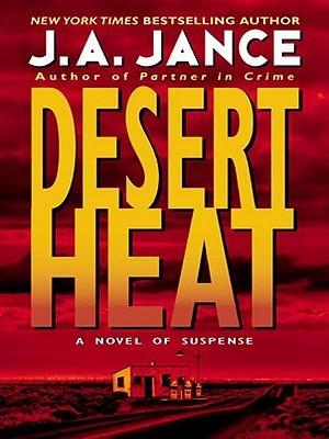 Desert Heat(Joanna Brady 1)