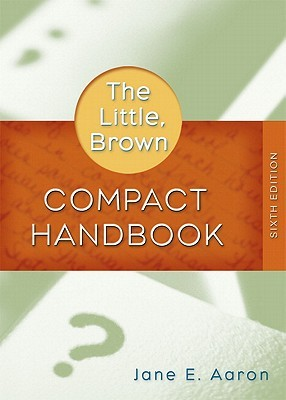 Little, Brown Compact Handbook Value Package