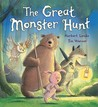 Great Monster Hunt by Norbert Landa
