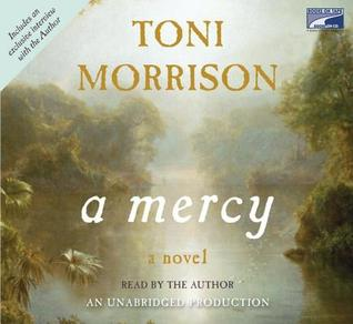the early life and times of author toni morrison