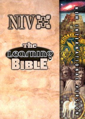 Holy Bible: Learning Bible-NIV with Bookmark