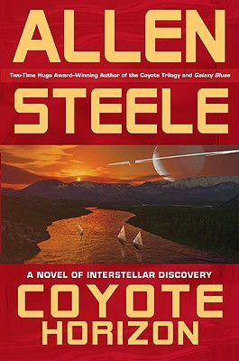 Coyote Horizon by Allen M. Steele