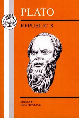 Republic, Book 10
