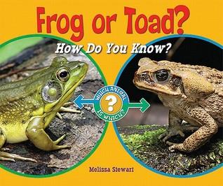 Frog or Toad?: How Do You Know? Descargar libros gratis para teléfonos Android