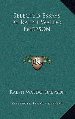 """analysis of essays emerson Emerson""""s poems, shifti ng their thematic analyses to focus on emerson""""s success in writing about nature by th e latter half of th e nineteenth century, emerson""""s essays had established."""