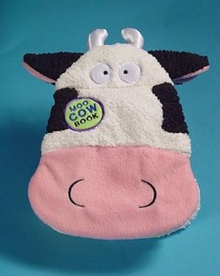 Moo Cow Book