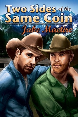 Two Sides of the Same Coin by Jake Mactire