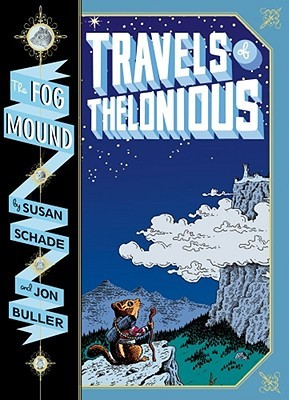 Travels of Thelonious by Susan Schade