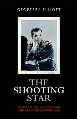 The shooting star by Geoffrey Elliott