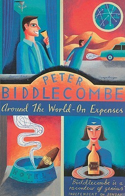 Around the World - On Expenses