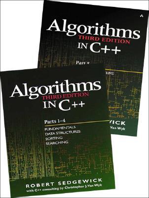 algorithms in c parts 1 4 fundamentals data structures sorting searching fundamentals data structures sorting searching