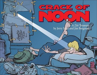 Crack of Noon (Zits Treasury, #5)
